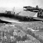 Поисковики нашли под Калининградом штурмовик Ил-2