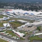 Публичные выходные на авиасалоне в Фарнборо отменены