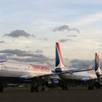 Аэропорт, куда самолёты отправляются в отпуск