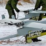 «Рособоронэкспорт» закрепляется на рынке беспилотных авиационных систем