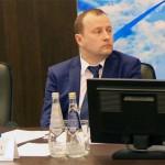 Интервью с директором завода Авиастар-СП Андреем Капустиным