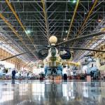 Российское вертолётостроение в 2016 году — итоги