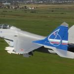 МиГ-35 начнут поступать в ВКС в 2018 году