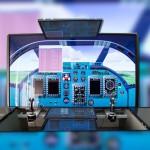 Разработчики показали «стеклянную кабину» для Ту-160М2