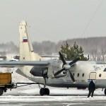 Дмитрий Рогозин: арктический авиапарк «на ладан дышит»