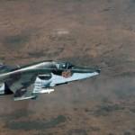 Штурмовик Су-25 «Грач» — потомок легендарного Ил-2