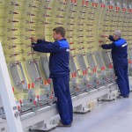 «Авиастар-СП» начал поставку комплектующих на третий самолёт МС-21