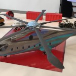 Согласован контракт на разработку тяжёлого российско-китайского вертолёта