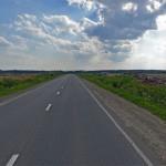 Движение по Перепечинскому шоссе будет прекращено в конце июля