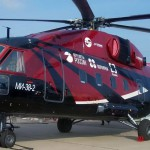 КВЗ способен выпускать не менее 12 вертолетов Ми-38 в год