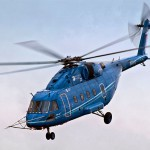 На разработку вертолёта Ми-38-2 направлено ещё около 2 млрд рублей
