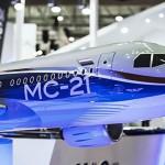 «Авиастар-СП» подготовит комплектующие ещё для четырех новых самолётов МС-21