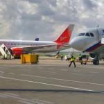 С 15 мая начинает действовать специальный тариф на полёты в Симферополь