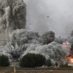 Дальние бомбардировщики Ту-22М3 нанесли ещё один удар по группировке ДАИШ
