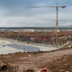 Терминал Т2 аэропорта Домодедово откроется в первом квартале 2018 года