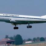 Ту-104 — первенец отечественной реактивной пассажирской авиации