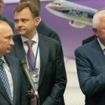 Олег Демченко — о том, как создавался новейший самолёт МС-21