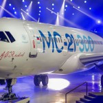 Иркут начал процедуру сертификации самолёта МС-21 в EASA