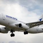 Авиакомпания ИрАэро готова начать эксплуатацию SSJ 100