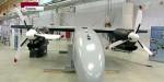 Пятитонный БЛА «Альтаир» проходит лётные испытания