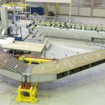 В ЦАГИ готовятся к ресурсным испытаниям кессона стабилизатора МС-21
