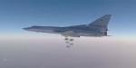 Бомбардировщики Ту-22М3 и Су-34 для нанесения ударов по базам ИГ использовали иранский аэродром