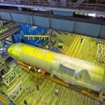 В ЦАГИ идёт подготовка к прочностным испытаниям планера МС-21