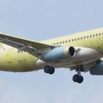 Аэрофлот получил тридцатый борт SSJ 100