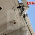 Бе-200 вернулся в португальский аэропорт из-за технической неисправности