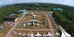 Музей авиатехники из Монино переедет в Кубинку