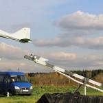 БЛА «Орлан-10» поступили в 201 военную базу в Таджикистане