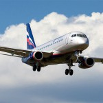 Между Сочи и Симферополем «Аэрофлот» запустит Superjet 100