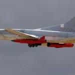 Первый полёт модернизированного бомбардировщика Ту-22М3М состоится до конца 2018 года