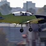 На Иркутском авиазаводе до конца 2018 года будет изготовлено 15 самолётов Як-152