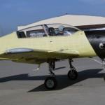 В корпорацию Иркут переданы комплекты шасси для испытаний на УТС Як-152