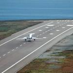 Из аэропорта Геленджик увеличивается количество рейсов в Санкт-Петербург