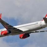 Началось чартерное авиасообщение с Турцией
