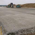 Реконструкция аэропорта в Хабаровске идёт круглосуточно
