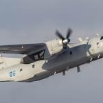 Военно-транспортная авиация лёгкого класса