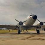 На Таймыре завершается экспедиция по эвакуации самолёта С-47 «Дуглас», пролежавшего в тундре 70 лет