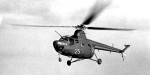 30 сентября 1948 года совершил первый полёт вертолёт Ми-1