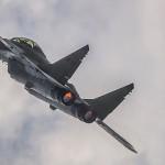 Лёгкий истребитель пятого поколения для ОАЭ будет отличаться от версии для ВКС России