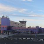 Завершён первый этап реконструкции ВПП в аэропорту Алыкель (Норильск)