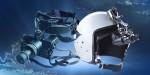 Холдинг «Швабе» показал очки для ночного пилотирования вертолётов