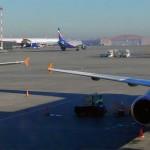 Группа «Аэрофлот» приостанавливает авиасообщение с Европой