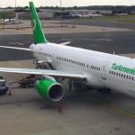 Росавиация приостанавливает аэронавигационное обслуживание туркменского перевозчика
