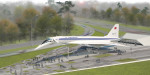 Открытие памятника Ту-144 в Жуковском запланировано на весну 2017 года