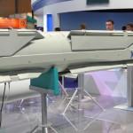 ПАК ФА получит более 10 новых образцов ракет, в том числе гиперзвуковых