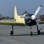 Як-152 совершил первый полёт (видео)
