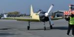 Як-152 совершил первый полёт